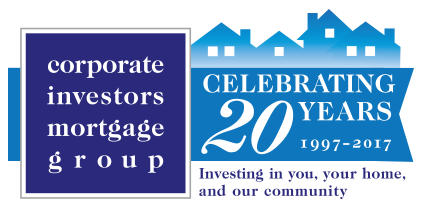 Corporate Investors Mortgage Group